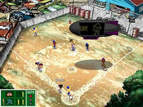 backyard baseball 2003 aluminum power bat