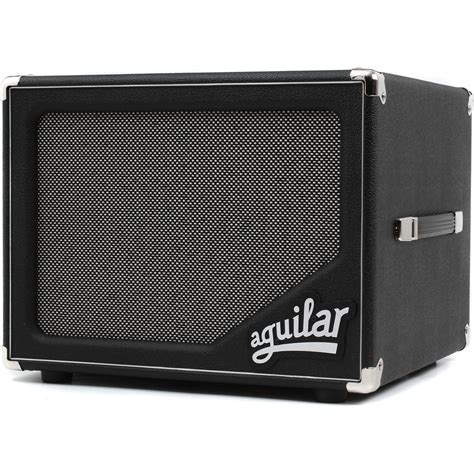 lightweight bass speaker cabinets aguilar sl series lightweight 1x12 quot bass speaker cabinet