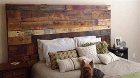 diy headboard ideas   bedroom