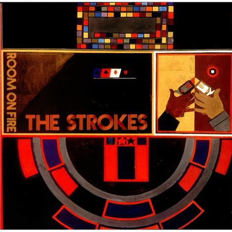the strokes room on songs the strokes room on reviews album of the year