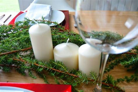 como decorar las velas navideñas decorar mesas navideas fabulous decorar casa decoracin