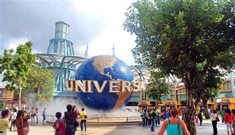 Di Singapura 8 tempat wisata di singapura yang paling terkenal