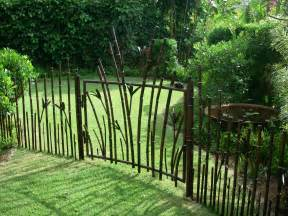 backyard gates kauai gems johnson copper garden gate