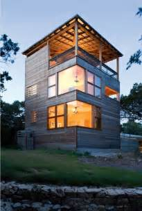 small three story house tower house by andersson wise architects contemporist