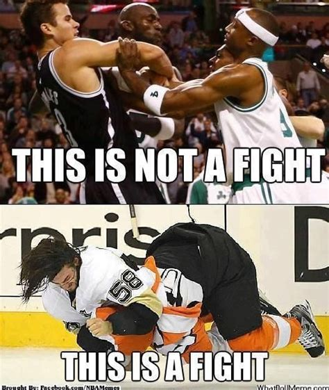 why hockey is better than basketball hockey all things wings