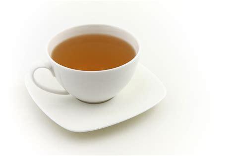 Teh White Tea clearly alive no tea