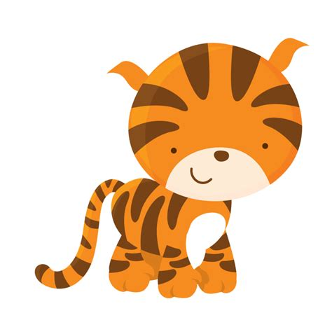 safari clipart minus say hello safari tigers clip