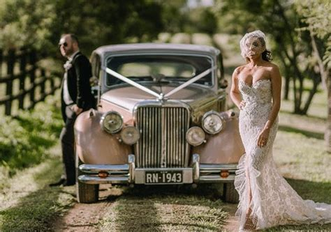Classic Wedding Cars Sydney   Wedding Cars For Hire Sydney