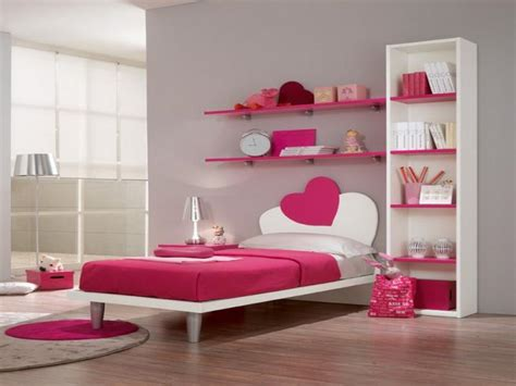 bedroom wall shelves minimalist design girl bedroom ideas amaza design