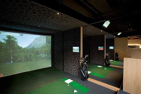 room golf indoor golf hong kong golf in hong kong