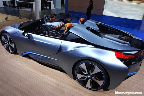the gallery for gt bmw i8 concept interior