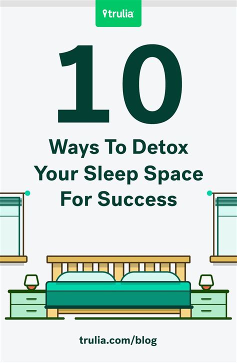 Sleep Detox Mattress by How To Sleep Better 10 Ways To Detox Your Bedroom