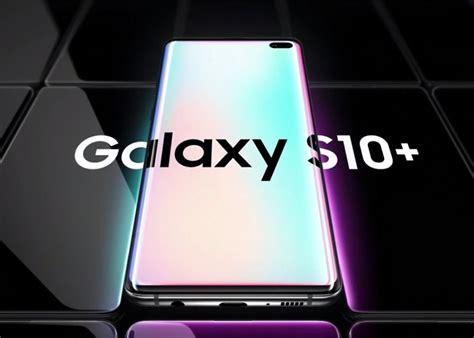 Samsung Galaxy S10 Ad by Galaxy S10 S10 Y Fold Todo Lo Nuevo De Samsung Para