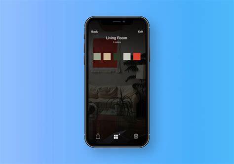 ios color picker swatches color picker ios app