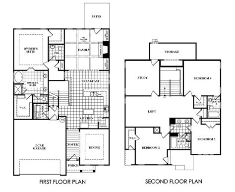 emerson floor plan emerson floor plan at highlands at sawnee mountain in