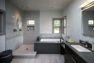 gray bathroom designs 22 stylish grey bathroom designs decorating ideas