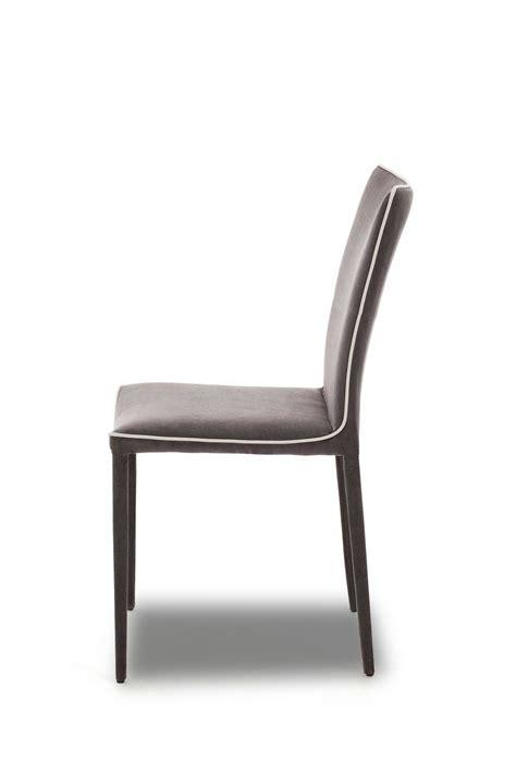 sedie cuoio sedia nata spalliera alta bontempi sedia in ecopelle