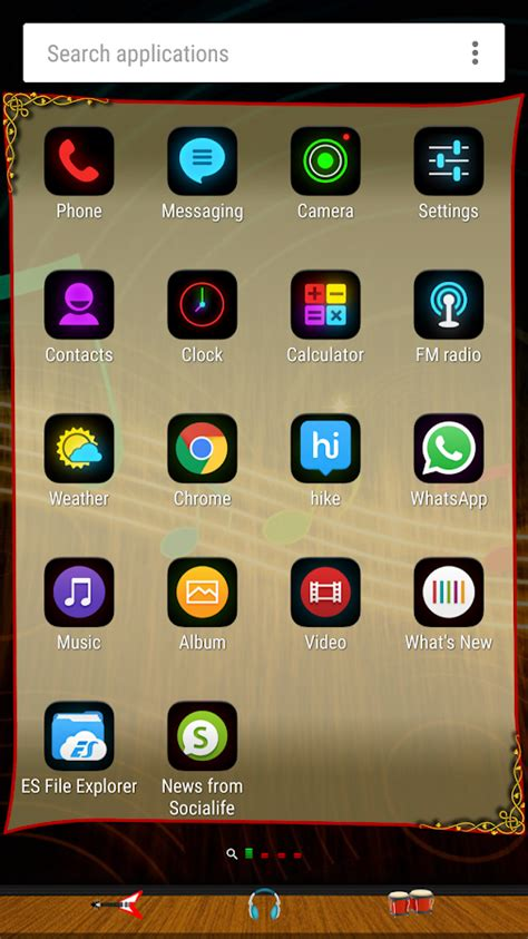 music themes apps music theme for xperia android apps on google play