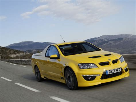 vauxhall maloo vauxhall vxr8 maloo wallpapers vehicles hq vauxhall vxr8