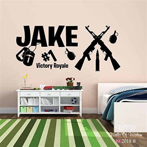 fortnite bedroom 48 best fortnite stickers decals wall for bedrooms
