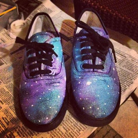 diy galaxy shoes 103 best images about fall 2014 winter 2015 s shoes