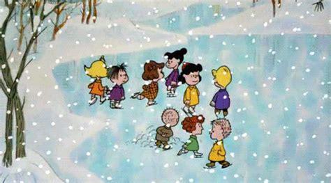 charlie brown christmas gifs a brown gif find on giphy