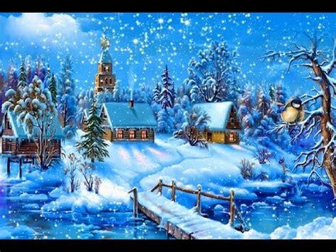 ukrainian christmas carol sad christmas eve youtube