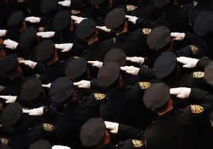 police academy class postponed ny daily news