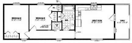 14x40 cabin floor plans 16x40 cabin floor plans studio design gallery best