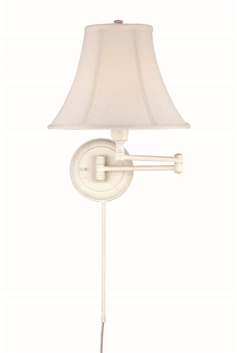 cheap swing arm wall ls lite source c7501 charleston swing arm wall sconce ls c7501