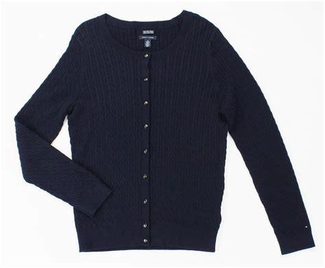 Sweater Temmy Navy womens cardigan sweater wallpaper
