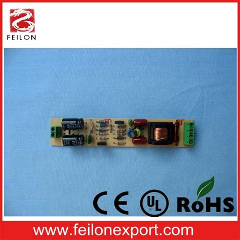 Identification Of L Ballasts Containing Pcbs by Feilon Electronics Co Limited Products Electronic