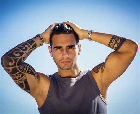 men tattoo fascinating wrist tattoos for guys to commit to your real