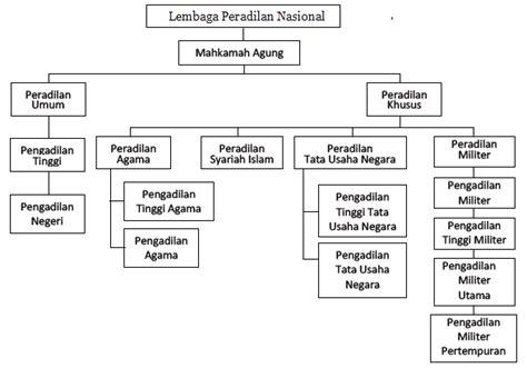 Peradilan Dan Pidana Anak Di Indonesia sistem peradilan indonesia mikirbae