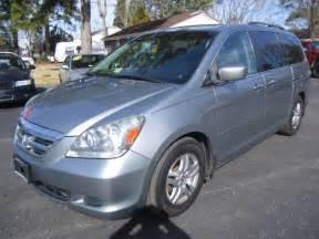2006 Honda Odyssey Ex 2006 Honda Odyssey Ex L Atlantic Auto Sales