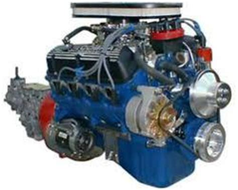 Ford 351 Windsor Crate Engine Discount Program Now