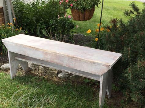 farmers bench 25 fixer upper style diy projects making lemonade