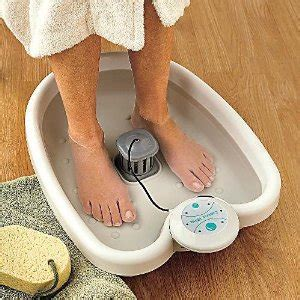 Detox Spa System Foot Bath by Detox Foot Bath Ehrin Do