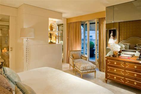 seasons george  paris luxury hotel  paris france