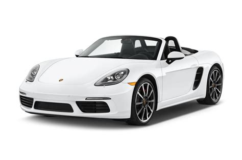 Porsche Of by 2017 Porsche 718 Boxster Reviews And Rating Motor Trend