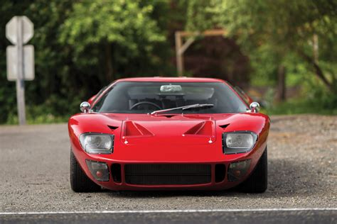 ford gt40 1966 ford gt40 i