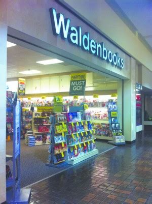 walden books waldenbooks set to in january after nearly 31 years