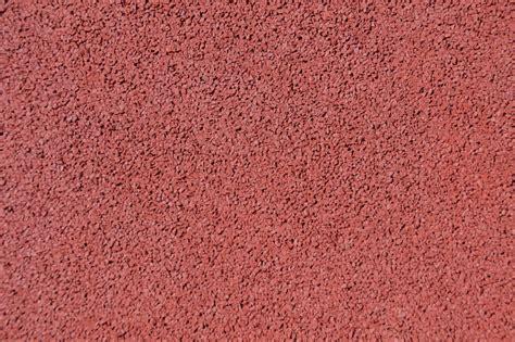 Karpet Aspal gambar pasir tekstur lantai aspal model merah