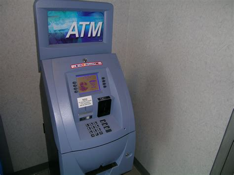atm card machine white label atm difference between white and brown label atm