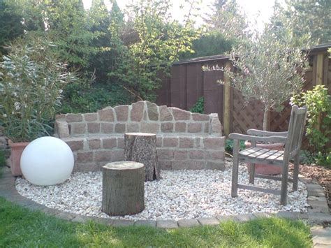 Ideen Für Den Garten by Idee Hecke Garten