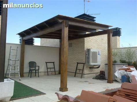 precios de porches precios de porches de madera simple pergolas de madera en