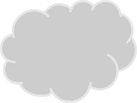 cloud shape in visio visio cloud shape stencil clipart best