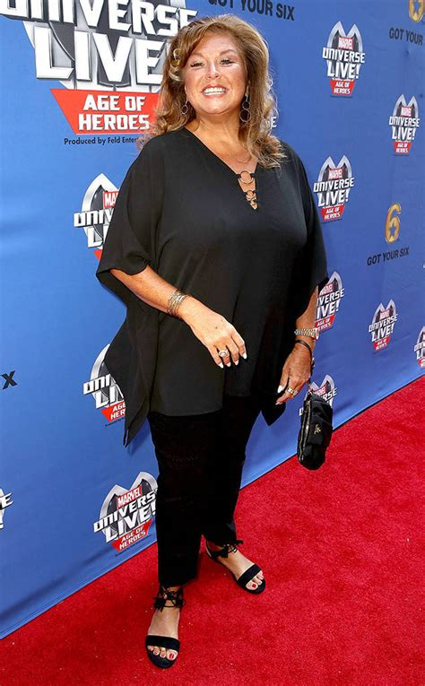 abby lee miller birthday how abby lee miller is celebrating her first birthday