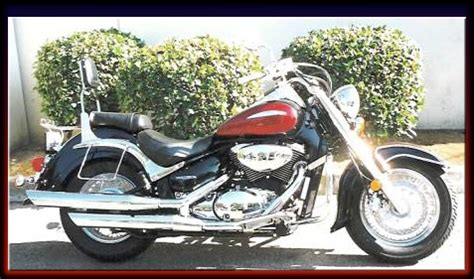 Suzuki C50 Accessories Suzuki Vl800 Volusia And C50 Boulevard Accessories