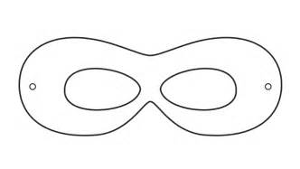 free coloring pages of superhero mask to color